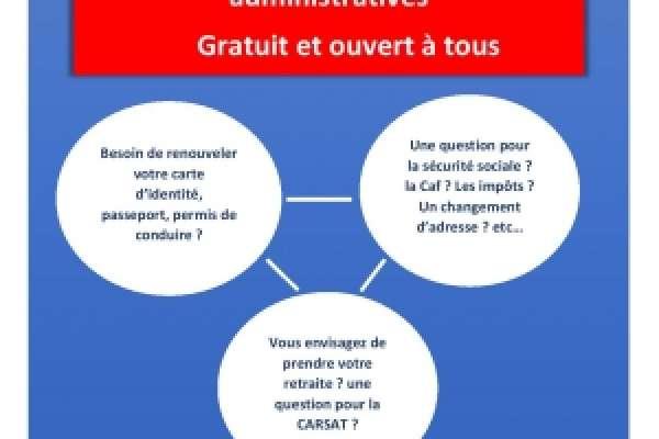 Info France service